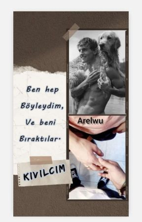Kıvılcım / bxb  by arelwu