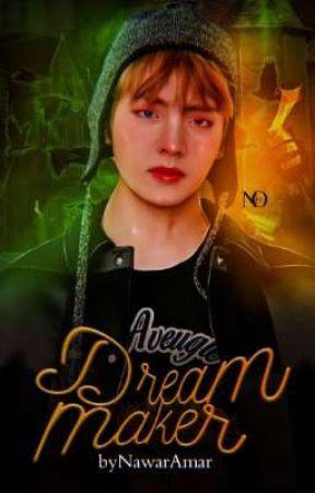 ||Dream maker||صانع الاحلام||vk|| by NawarAmar