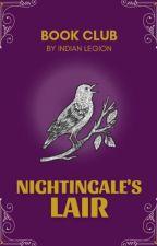 Nightingale's Lair Bookclub by IndianLegion