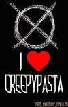 CreepyPasta Tepki Kitabı + Sen Olsan Ne Yapardın? °TAMAMLADI° cover