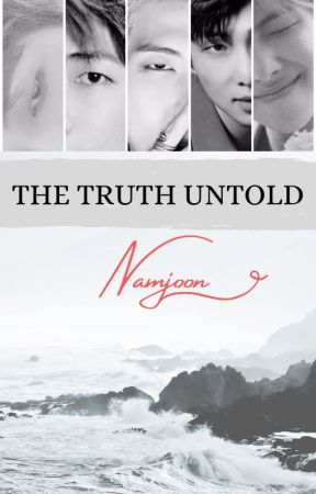 The Truth Untold: Namjoon by Hixnome