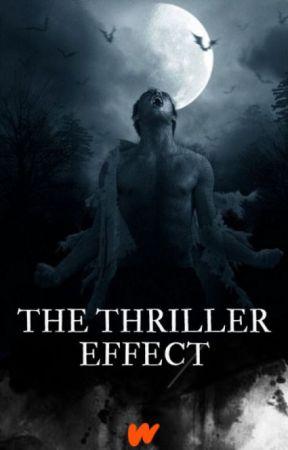 The Thriller Effect by werewolf