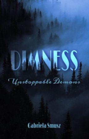 DIMNESS by panna_kotaa