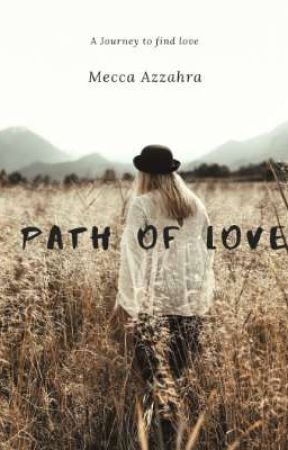 Path of Love by nuremika