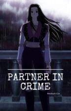Partners in crime - IllumixOC by autophiile