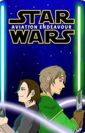 Star Wars: Aviation Endeavour by jedi_avenger727