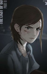 The last of us: The new Theif cover