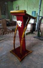 Tlp/WA : 085 290 206 219, Mimbar Gereja Minimalis Toko Online Furniture Minimali by postingku1367
