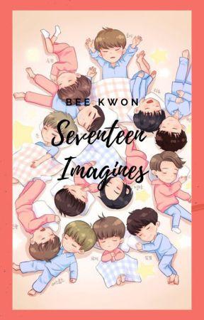 SEVENTEEN IMAGINES by horangnabee
