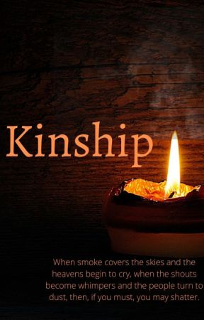 Kinship by NewN7ght_