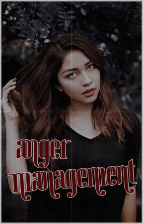 ANGER MANAGEMENT  (  liam dunbar.  ) by astroIogcy