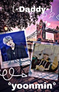 DADDY YOONMIN 🔞+18 cover