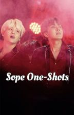 Sope One-Shots | Sope X Reader by Armylover_0