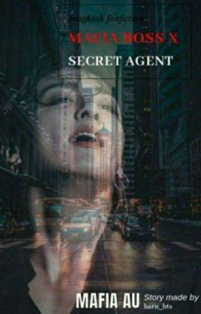 ✔(Bts Jungkook FF) Mafia boss X Secret agent - Book 2  #Wattys2020 by haru__bts