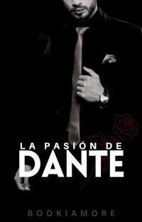 La pasión de Dante  cover