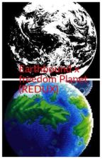 Earthbound x freedom Planet (REDUX) (WORK IN PROGRESS) by NessMainerInSSBU