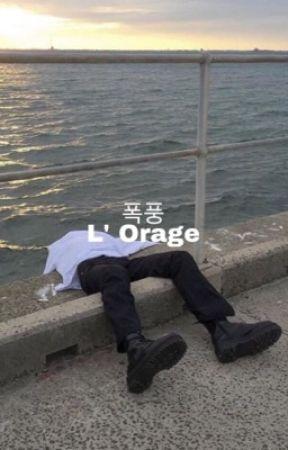 Lorage, Jaehyun by clivrey