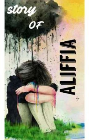 Story Of Aliffia by Adindaz75