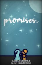 promises - opposite/minecraft au by galactify