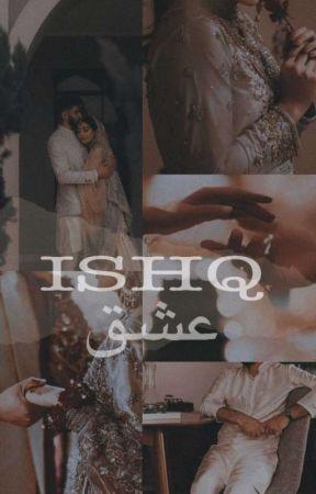 ISHQ by meena_445