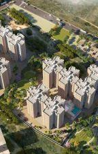Prestige kanakapura Apartments Logo and PDF Bangalore by primrosehillsgenin