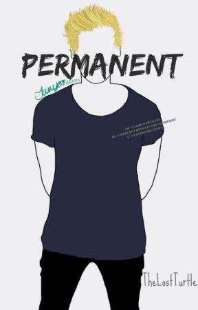 permanent // luke hemmings by TheLostTurtle