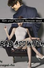 The Bad Ass Witch [Taehyung FF] by crazynut-fics