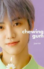 chewing gumㅡ재민 by tteokbokkies