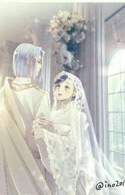 Đọc truyện [ ĐN Honzuki no Gekokujo ] Nữ thần sách !