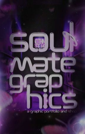 Soulmate Graphics 《 A Graphic Shop And Portfolio 》 by sweetbossygurl