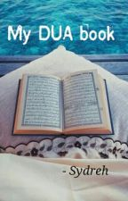 My Dua book by Dr_Sydreh