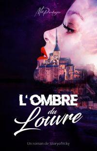 L'ombre du Louvre (EN PAUSE) cover