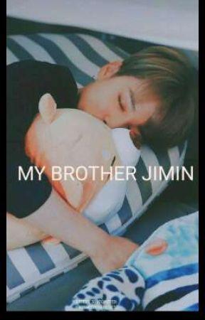 MY BROTHER JIMIN [MIZO VER.]✅ by Babylovesuga
