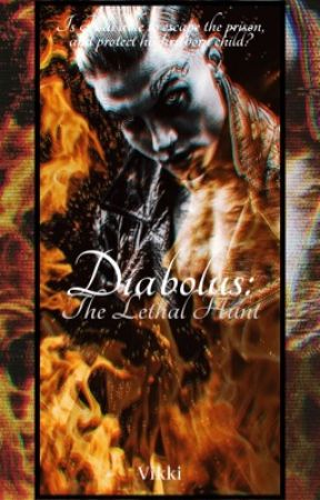 Diabolus: The Lethal Hunt  by vikava29