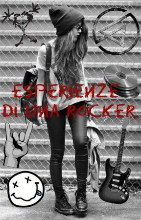 esperienze di una rocker by IreneBlackDiAngelo