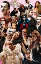 30 napos Operaház Fantomja kihívás by TheDreamingDiva