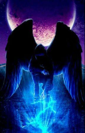 ANGEL BOYS by VIxTOr_Little