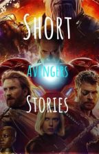 Short Avengers Stories by MaeStorm