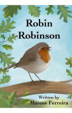 Robin Robinson by MatHenFer