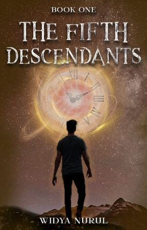 The Fifth Descendants (ON HOLD) by weirdya