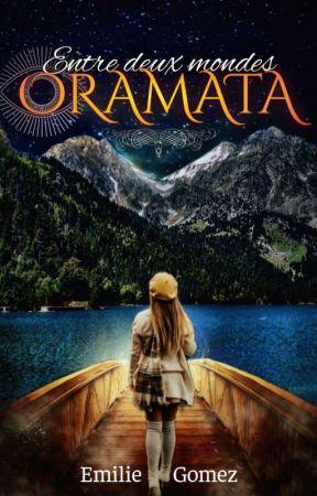 Entre deux mondes - Tome 1 : Le pouvoir ancestral by Emilie_1208