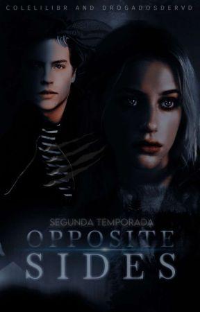 Opposite Sides - Season 2 by drogadosdervd