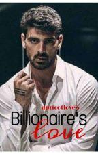 Billionaire's Love by apricotlove