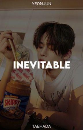 inevitable ━ yeonjun.  by taehada