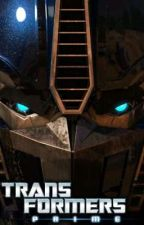 Transformers Prime Plus One! by RiotTheSkullDog