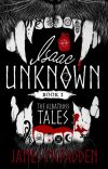 Isaac Unknown: The Albatross Tales (Book 1) cover