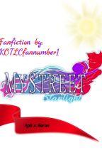MyStreet: Starlight (OC Character Added) by KOTLCfannumber1