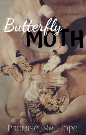 Butterfly Moth (GxG) by Promise_Me_Hope