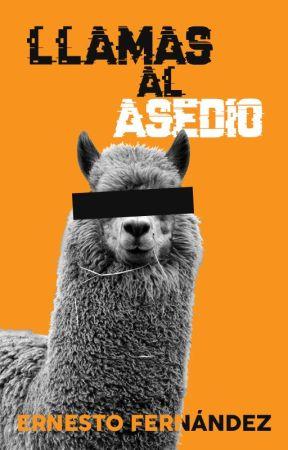 Llamas al Asedio by Unigodspawn