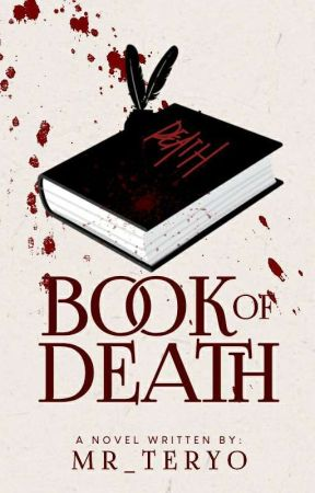 Book Of Death | Slow Update  by MR_TERYO